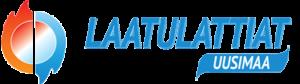 Laatulattiat logo