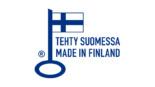 Avainlippu- Tehty Suomessa kuva