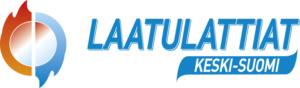 Laatulattiat Keski-Suomi logo