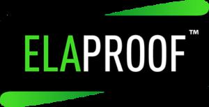 ELAPROOF logo