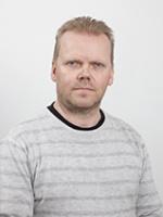 Jussi Talka kuva