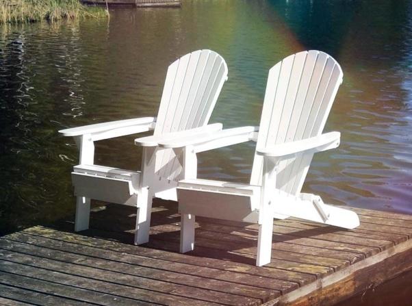 Adirondack tuolit kuva
