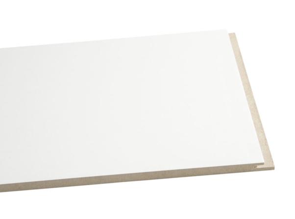 Sisustuslevy 1x616x2800 Puhdas valkoinen kuva