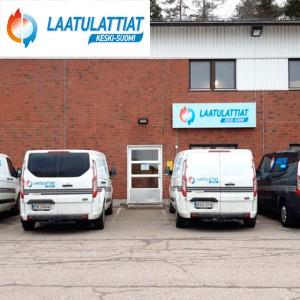 Laatulattiat Keski-Suomi